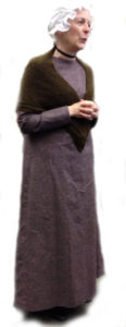 Jude as Eunice